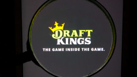 DraftKings stock boosted by New Jersey's May revenue numbers