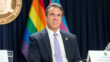 Cuomo Again Ignores Online Sports Betting in Recent Budget Talks