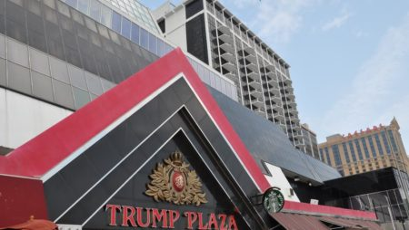 Atlantic City mayor wants to tear down the former Trump casino