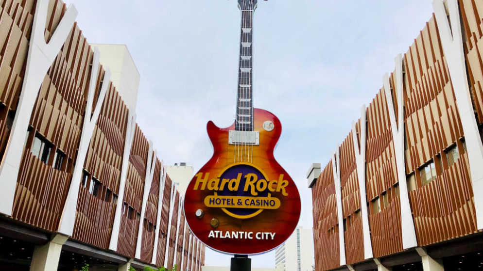 Hard Rock CEO: Atlantic City is taking 'the wrong direction'