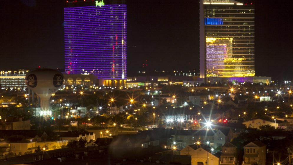 Waze App Sends Atlantic City Casino-Goers into the New Jersey Wilderness instead of Borgata