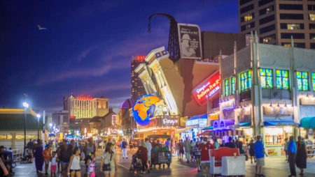 Atlantic City is on the Rise & The Future of Sports Betting