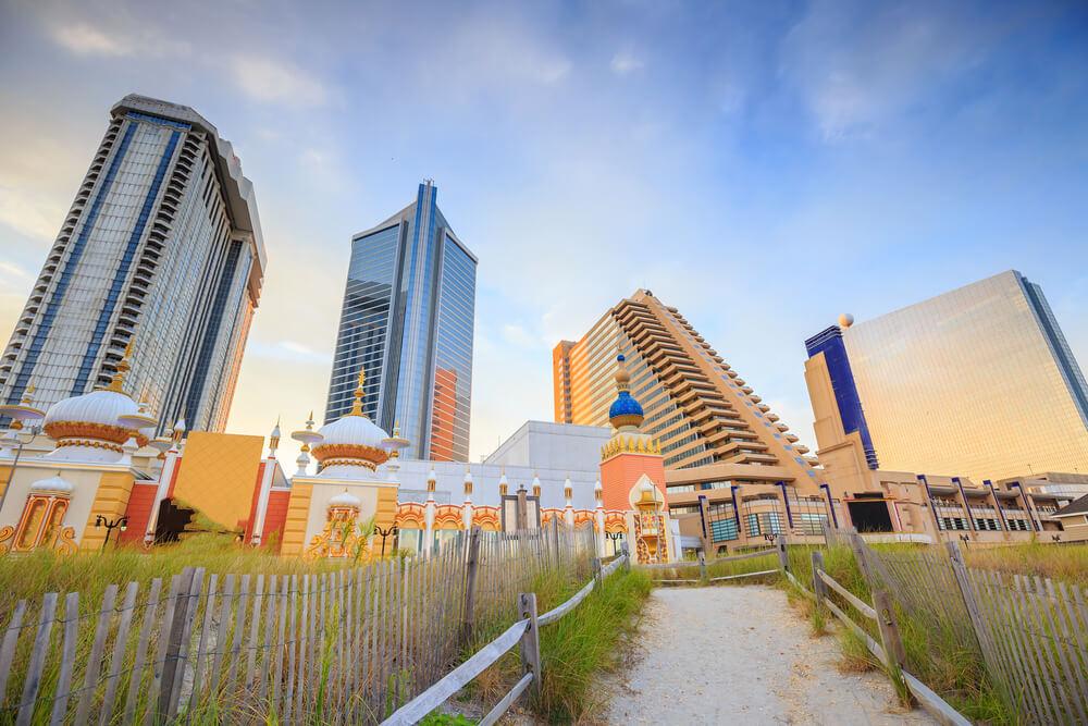 Names Of Casinos In Atlantic City Nj