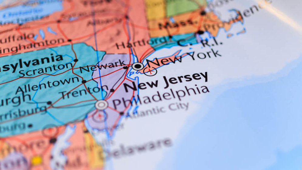 Just like that: New Jersey surpasses Nevada in online gambling revenue