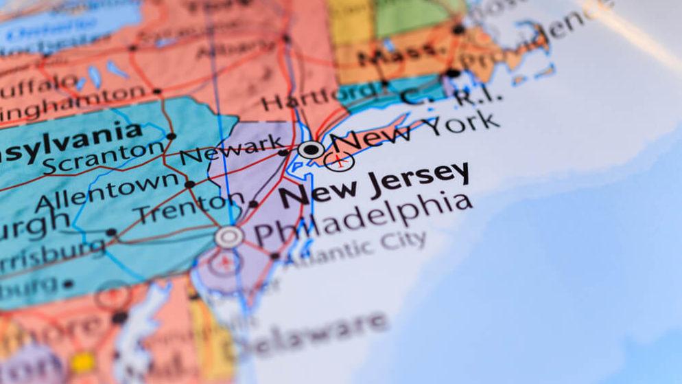 Just like that: New Jersey surpasses Nevada in online gambling revenue