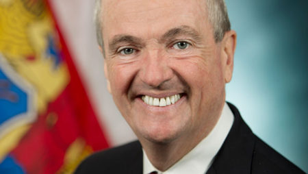 "NJ Governor Phil Murphy is '""Betting on Sports America"" 2020 keynote speaker"