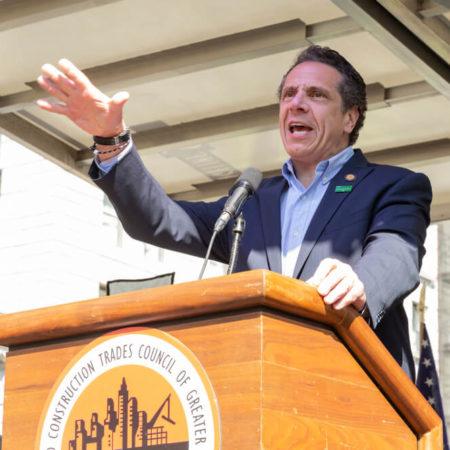 New York Governor Cuomo Refuses to Expand Casino Operations