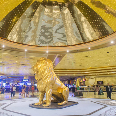 Details of the Massive MGM Resorts 2019 Hack