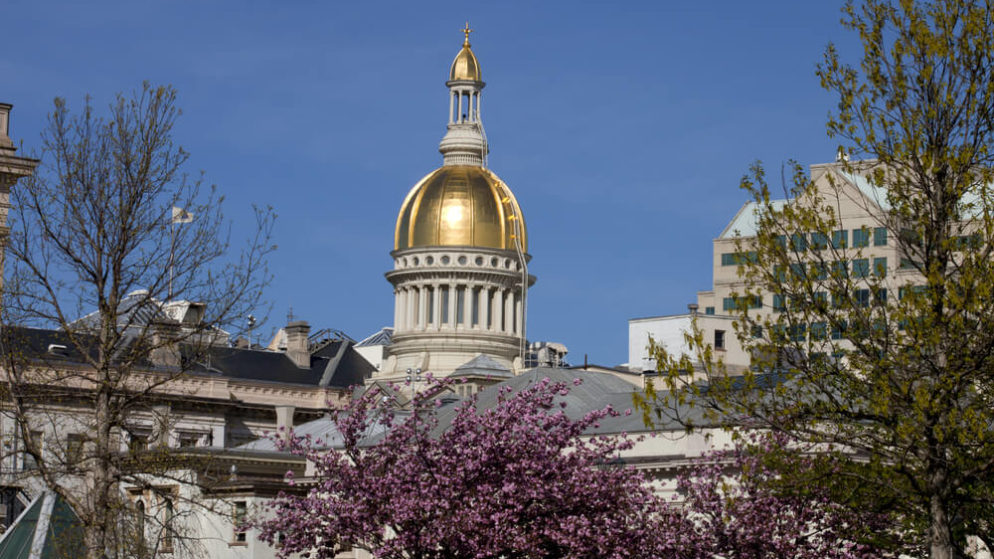 Bill S-971 'New Jersey Fair Play Act' Advances
