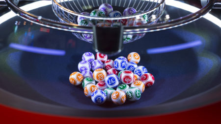 The 22 States That Really Love Playing the Lottery (We're one of them!)