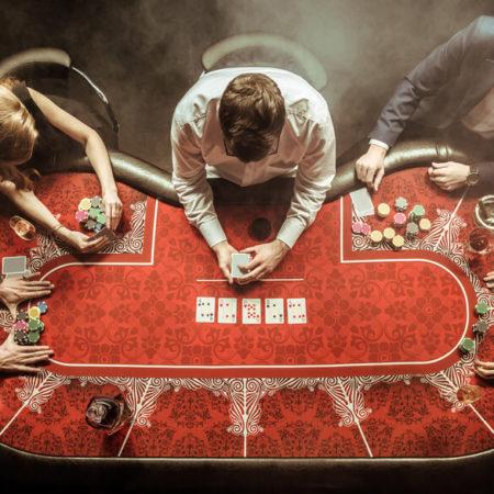 Pennsylvania Online Poker Revenue Declines in January