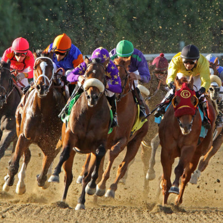 Fixed Odds Come to Monmouth Park in a History Making Deal