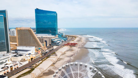 New Jersey's Sports Betting Exceeds All Expectations In November