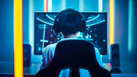 New Jersey Moves to Legalize Esports Gambling