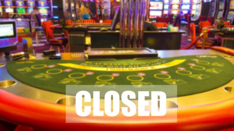 Gambling Industry Prepare for Coronavirus Hit
