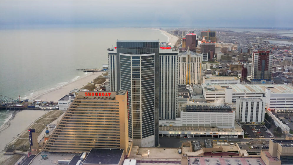 Atlantic City's Value Hits Rock Bottom After Revaluation