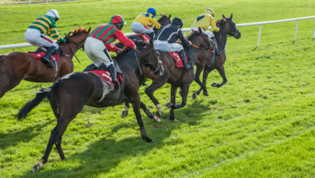 Gulfstream Park Bettor Wins More Than $500k on 50-Cent Pick-5 Horse Race
