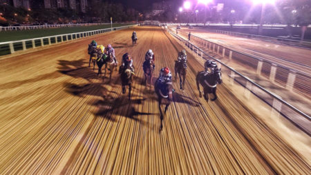 NJ Horsemen Nearing Payoff in Sports Betting Lawsuit