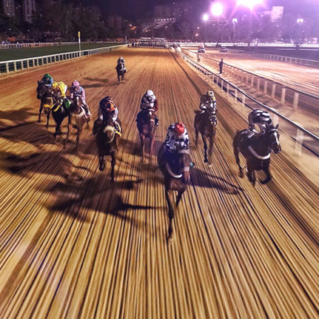 NJ Horsemen Nearing Payoff in Sports Betting Lawsuit