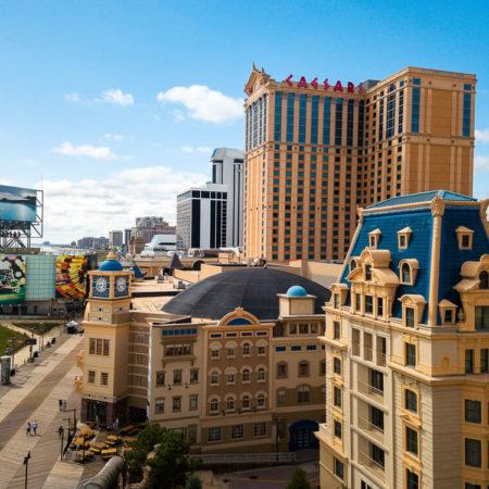 Atlantic City Casino is looking bullishly towards the future