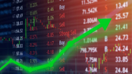 Online Gambling Booms Amid COVID-19 Lockdown