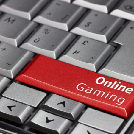 Online Gaming Revenue Keeps New Jersey Afloat