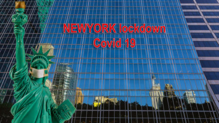 Will the COVID-19 Crisis Change Cuomo's Stance on Mobile Sports Betting?
