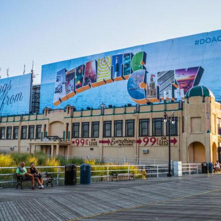 Planning Underway for Reopening Atlantic City Casinos