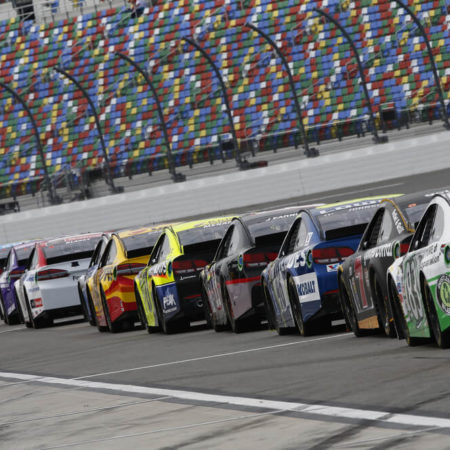 William Hill Odds, Head-to-Head Matchups Shaken Up eNASCAR GEICO 70