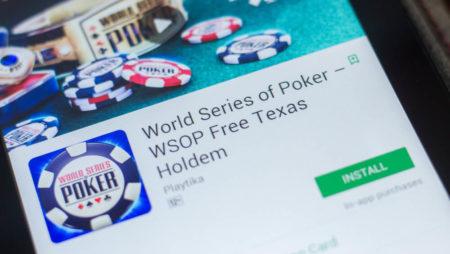 85 WSOP Bracelets for New Jersey Online Poker Players