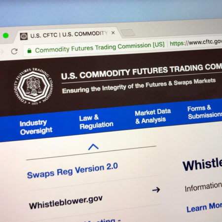 CFTC Regulation Could Positively Affect  Sports Betting