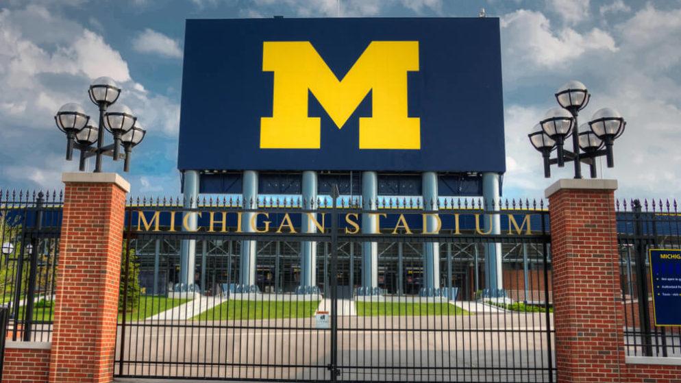 2020: DraftKings Enters Michigan Sports Betting Market