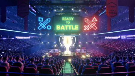 #1 Esports Entertainment Group Aims for US Expansion with New Jersey Gambling Company
