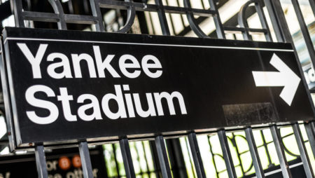 New York Mobile Sports Betting Stalled for 2020