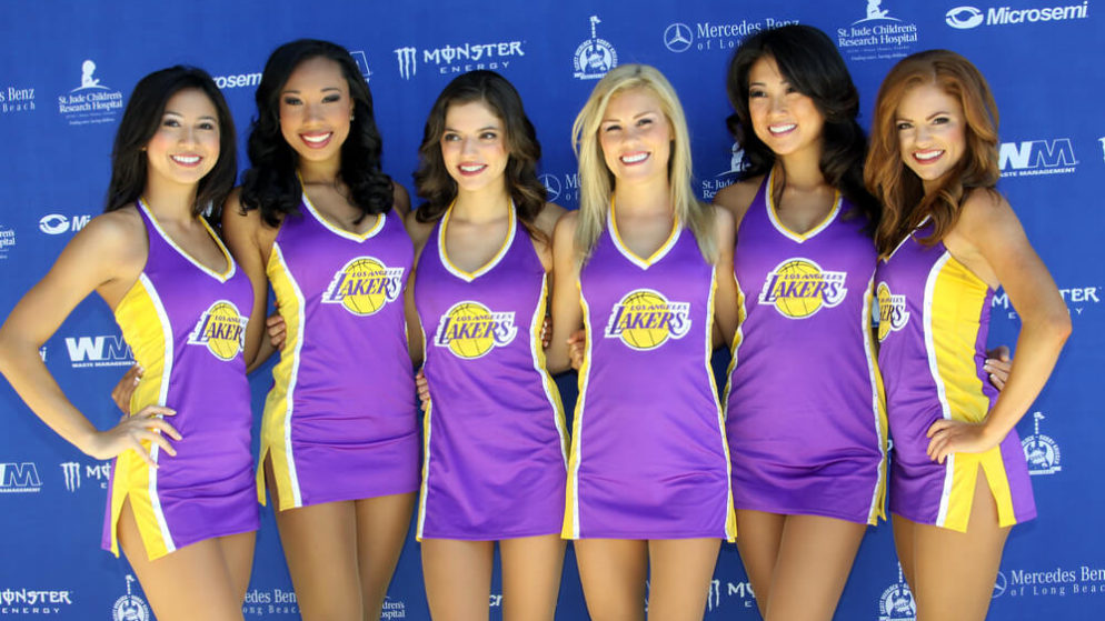 Lakers Fans Have at Least 14 US Options to Bet Legally Online