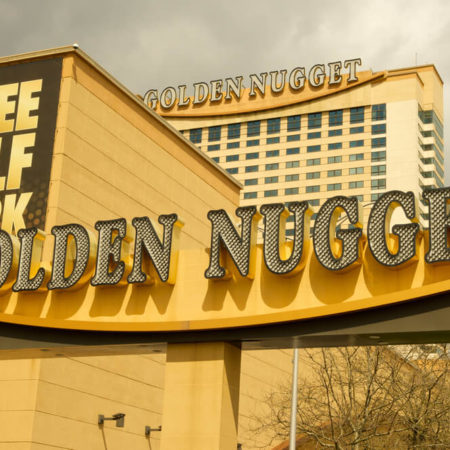 Golden Nugget's latest gambling partnership in 2020