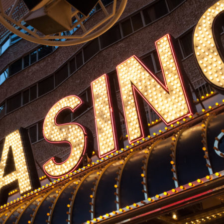 US Commercial Casino Revenue up 3.7% in 2019