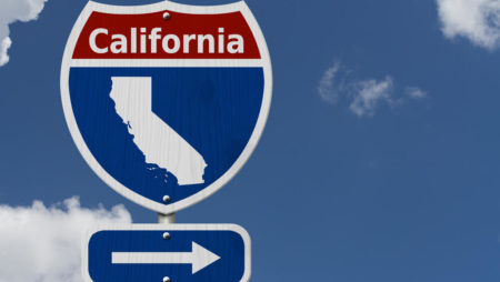 Legal Sports Betting in California Closer to Reality in 2020