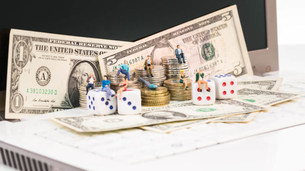 The Most Important 3 Things to Note About Online Gambling This Year