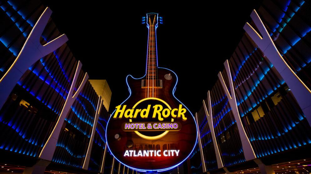 How Hard Rock Atlantic City Will Keep NJ Gamblers Safe July 4th