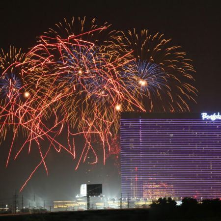 Atlantic City Casinos Reopening in Time for July 4th Weekend
