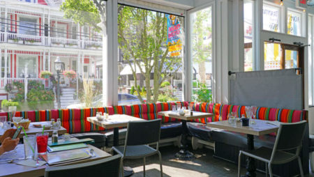 Everything you need to know about the return to work and AC's indoor dining rules