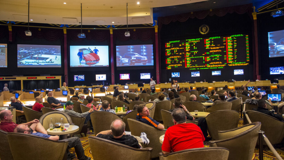 Indiana sports betting handle down in June to $29.8 million statewide