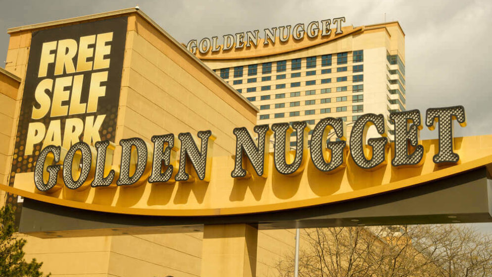 Golden Nugget's online gambling stock is sparkling in 2020