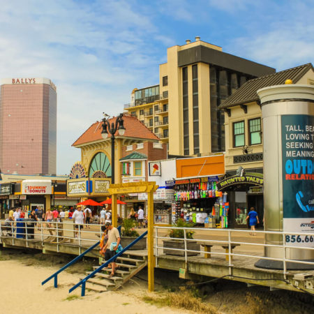 NJ Casinos Open – But Will it be Safe for Customers and Employees?