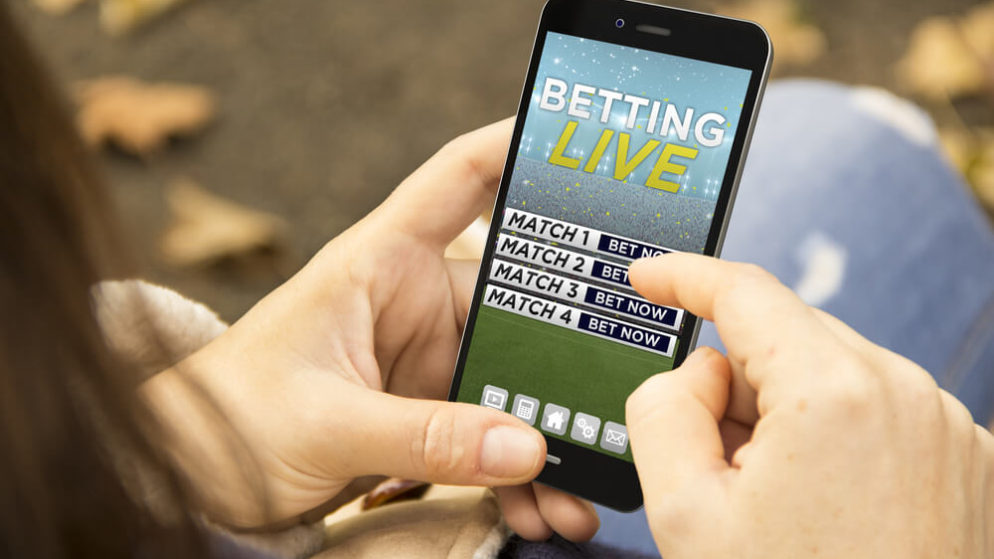 How BetMGM is capitalizing on the New Jersey mobile gambling boom