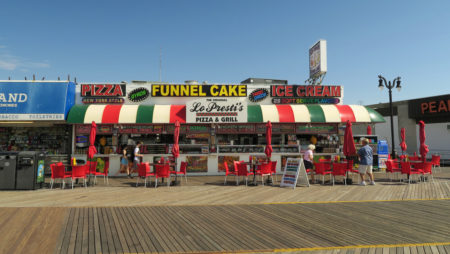 2 things you should know about  outdoor dining & gambling in New Jersey