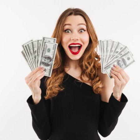 NJ Woman Wins $3.2 Million Playing Progressive Slots Online at BetMGM
