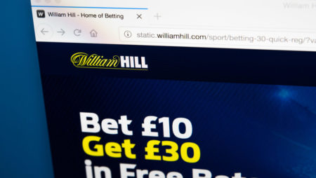 Why William Hill Stock is a Good Buy