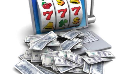 Online Casino Revenue Goes Past the $2 Billion Mark in the Garden State